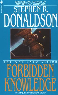 Forbidden Knowledge - Wikipedia