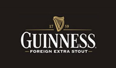 Guinness Foreign Extra Stout Stout produced by the Guinness Brewery