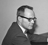Frank L. Roberts American politician