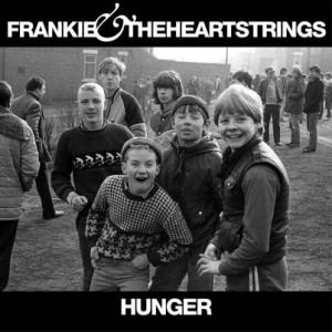 <i>Hunger</i> (Frankie & The Heartstrings album) 2011 studio album by Frankie & The Heartstrings