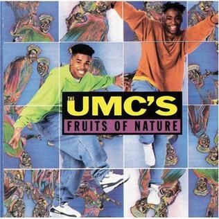 UMC's - Fruits of Nature (1991)
