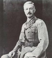 Reginald Dyer British Indian Army general