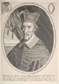 Girolamo Grimaldi-Cavalleroni Catholic cardinal