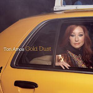 <i>Gold Dust</i> (Tori Amos album) album by Tori Amos