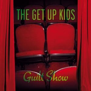 <i>Guilt Show</i> 2004 studio album by The Get Up Kids