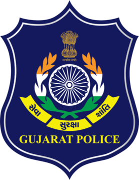 Gujarat Police - Wikipedia