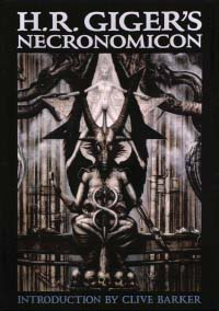 photograph regarding Printable Necronomicon Pages referred to as Necronomicon (H. R. Giger) - Wikipedia