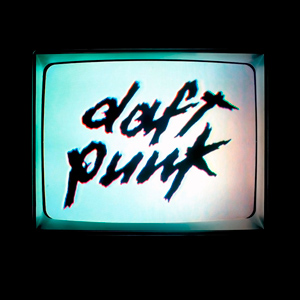 <i>Human After All</i> 2005 album by Daft Punk