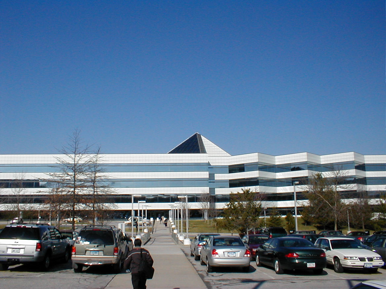 IBM Somers Office Complex - Wikipedia