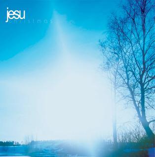 <i>Christmas</i> (Jesu EP) 2010 EP by Jesu