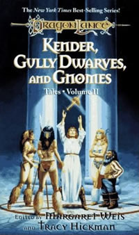 Kender Gully Dwarves And Gnomes Wikipedia