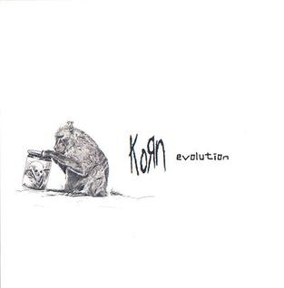 Evolution (Korn song)