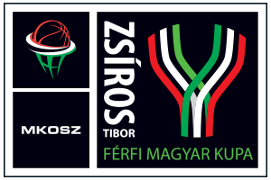 Magyar Kupa (mens basketball)