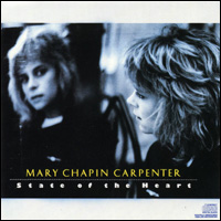 <i>State of the Heart</i> (Mary Chapin Carpenter album) 1989 studio album by Mary Chapin Carpenter