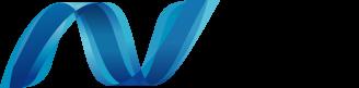 Logo de .NET