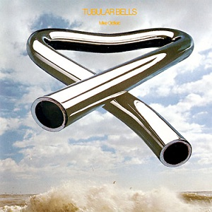 <i>Tubular Bells</i> 1973 studio album by Mike Oldfield