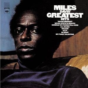 <i>Miles Davis Greatest Hits</i> 1969 compilation album by Miles Davis