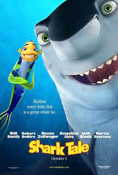 Shark Tale full movie (2004)