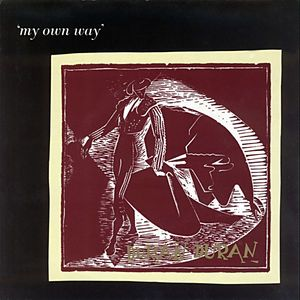 My Own Way (song)