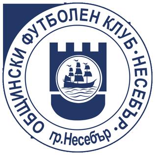 OFC Nesebar Bulgarian football club