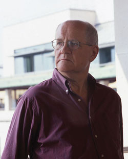 Nicholas Maw British composer