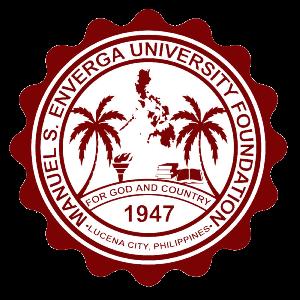 Enverga University private university in Lucena