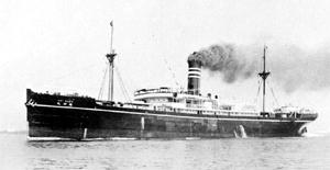 <i>Ōmi Maru</i>