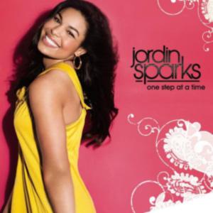 One Step at a Time (Jordin Sparks song) 2008 single by Jordin Sparks