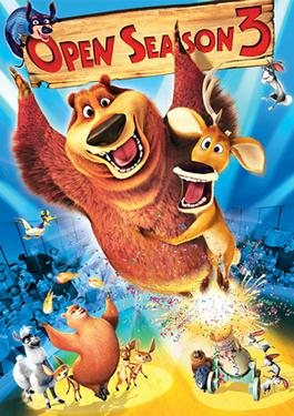 Download Film Open Season 3