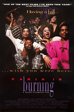 Paris Is Burning (film) - Wikipedia