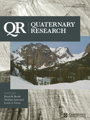 Quaternary Research journal cover.jpg