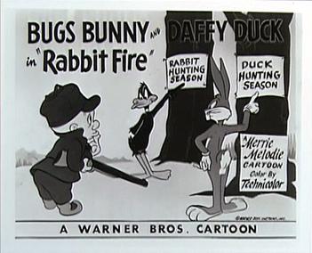 Rabbit Fire Wikipedia
