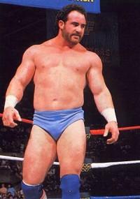 Hercules (wrestler) American professional wrestler
