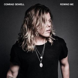 Conrad Sewell — Remind Me (studio acapella)