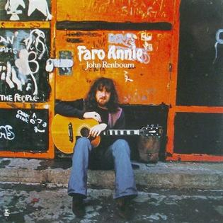 <i>Faro Annie</i> 1971 studio album by John Renbourn