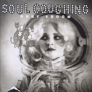 <i>Ruby Vroom</i> 1994 studio album by Soul Coughing