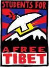 Students for a Free Tibet global network for the independence of Tibet