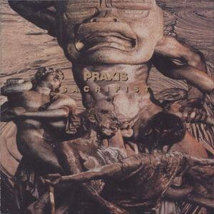<i>Sacrifist</i> 1994 studio album by Praxis