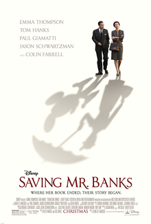 File:Saving Mr. Banks Theatrical Poster.jpg