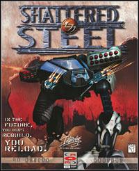 <i>Shattered Steel</i> 1996 video game