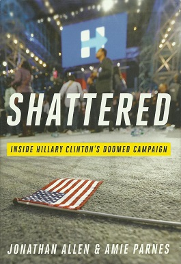 Shattered Inside Hillary Clinton's Doomed Campaign.jpg