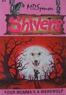 Shivers VIII