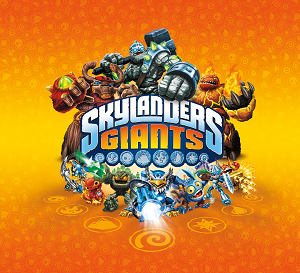 skylanders giants wikipedia