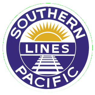 Southern Pacific Transportation Company United States Class I railroad (1865–1996)