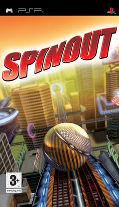 Spinout video game Wikipedia