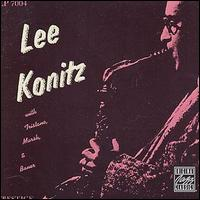 <i>Subconscious-Lee</i> 1955 studio album by Lee Konitz