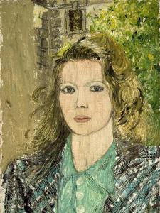 Sylvia Sleigh Welsh-American artist