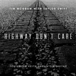 Tim McGraw and Taylor Swift - Highway Don't Care (studio acapella)