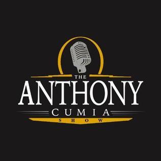 <i>The Anthony Cumia Show</i>
