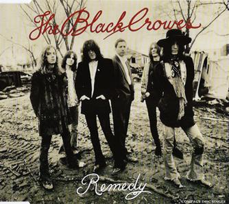 Remedy (The Black Crowes song) - Wikipedia